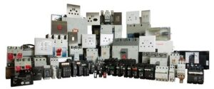Low-Voltage-Circuit-Breakers