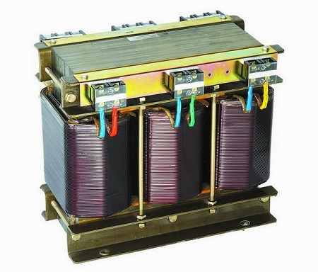 Effects of Voltage and Frequency Variation on Transformers