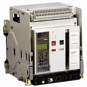 ACB Air Circuit Breaker