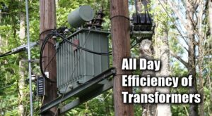 all day efficiency of transformer