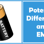 emf and potential difference