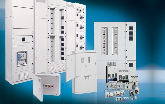Low voltage Switchgear