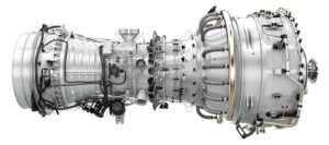 Aero-derivative Gas Turbines