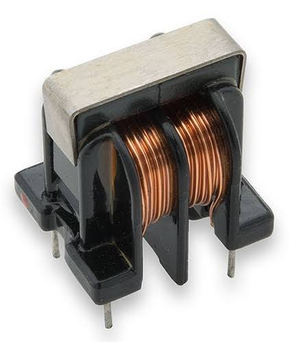 Filter choke inductor