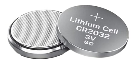 Lithium cell battery
