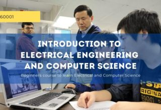 Introduction to Electrical Engineering and Computer Science I