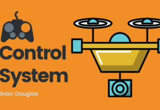 Control System Lectures for Beginners by Brian Douglas