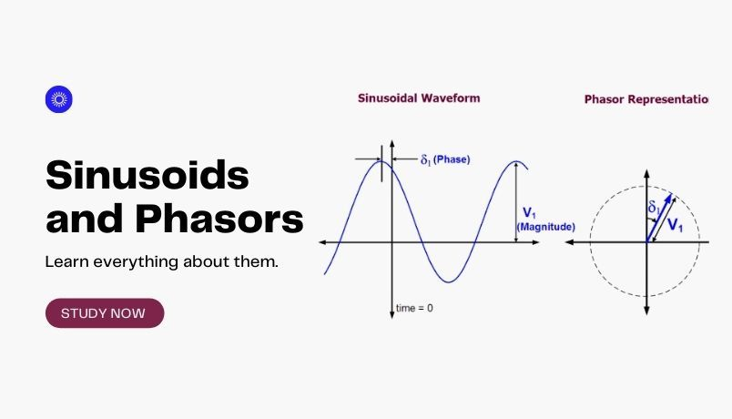 Sinusoids and Phasors (1)