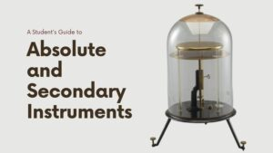 Absolute and secondary instrument